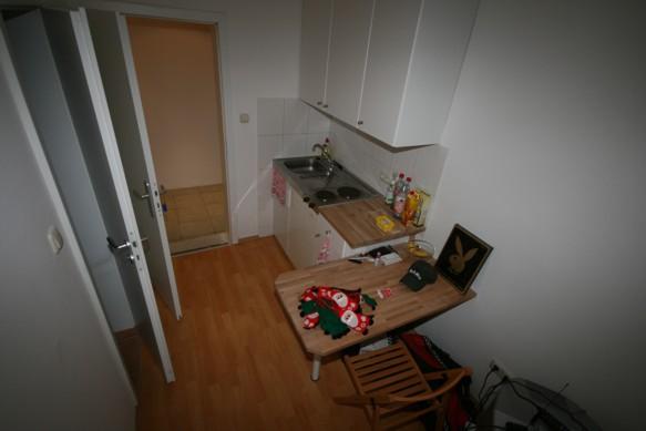 Studentenwohnheim Clemensstr. 127 hier C33